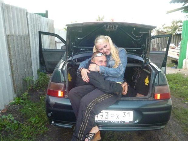 dziwne rosyjskie zdjęcia z serwisów randkowych
